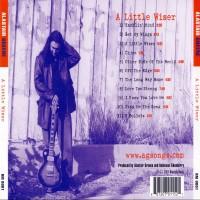 Purchase Alastair Greene - A Little Wiser