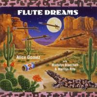 Purchase Alice Gomez - Flute Dreams