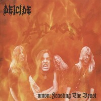 Purchase Deicide - Amon: Feasting The Beast