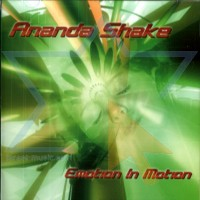 Purchase Ananda Shake - Emotion In Motion