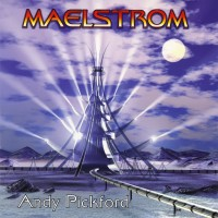 Purchase Andy Pickford - Maelstrom