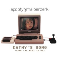 Purchase apoptygma berzerk - Kathy's Song