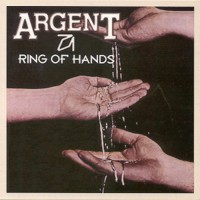 Purchase Argent - Ring of Hands