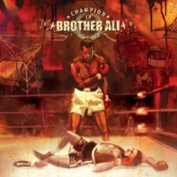 Purchase Brother Ali - Champion EP