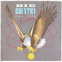 Purchase Big Country - The Seer
