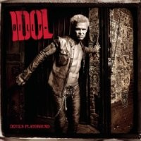 Purchase Billy Idol - Devil's Playground