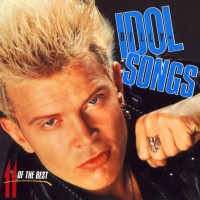 Purchase Billy Idol - Idol Songs