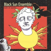 Purchase Black Sun Ensemble - Bolt Of Apollo