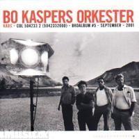 Purchase Bo Kaspers Orkester - Kaos