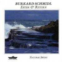 Purchase Burkard Schmidl - Enter & Return