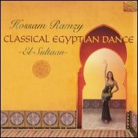 Purchase Hossam Ramzy - Classical Egyptian Dance - El Sultaan