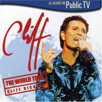 Purchase Cliff Richard - The World Tour