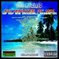 Purchase DJ Rizmo - 60 MINUTES OF MIX: HIP HOP RNB DANCEHALL REGGAETON