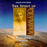 Purchase David Arkenstone - The Spirit of Olympia