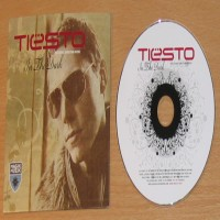 Purchase Tiësto Featuring Christian Burns - In the Dark CDS