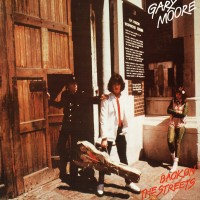 Purchase Gary Moore - Back On The Streets