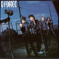 Purchase Gary Moore - G-Force