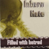 Purchase Inborn Hate - Filled With Hatred