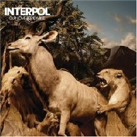 Purchase Interpol - Our Love To Admire