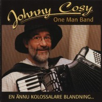 Purchase Johnny Cosy - One man band