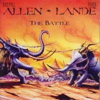 Purchase Russell Allen & Jorn Lande - The Battle