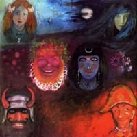 Purchase King Crimson - In the Wake of Poseidon