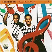 Purchase London Boys - Sweet Soul Music