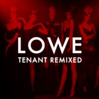Purchase Lowe - Tenant Remixed CD2