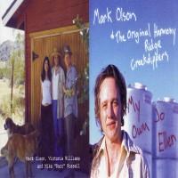 Purchase Mark Olson And The Original Ha - My Own Jo Ellen