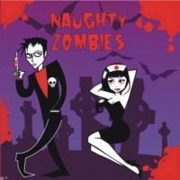 Purchase Naughty Zombies - Demo #2