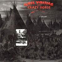Purchase Neil Young & Crazy Horse - Broken Arrow