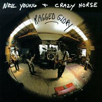 Purchase Neil Young & Crazy Horse - Ragged Glory