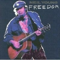Purchase Neil Young - Freedom