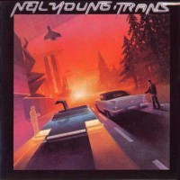 Purchase Neil Young - Trans