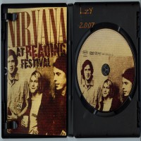 Purchase Nirvana - At Reading Festival