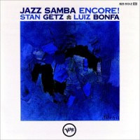 Purchase Stan Getz & Luis Bonfa - Jazz Samaba Encore!