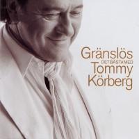Purchase Tommy Körberg - Gränslös