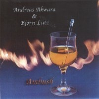 Purchase Andreas Akwara & Björn Lutz - Ambush