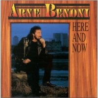 Purchase Arne Benoni - Here and now