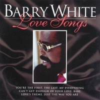 Purchase Barry White - Love Songs