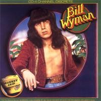 Purchase Bill Wyman - Monkey Grip