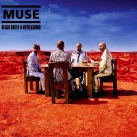 Purchase Muse - Black Holes and Revelations