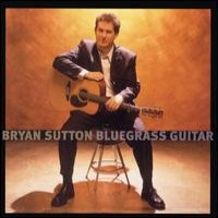 Purchase Bryan Sutton - Bluegrass Guitar