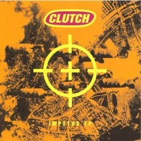Purchase Clutch - Impetus (EP)