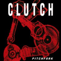 Purchase Clutch - Pitchfork (EP)