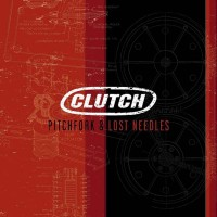 Purchase Clutch - Pitchfork & Lost Needles