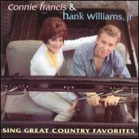 Purchase Connie Francis Hank Williams J - Sing Great Country Favorites [