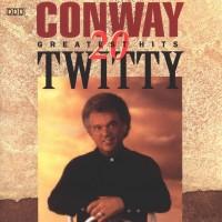 Purchase Conway Twitty - Twenty Greatest Hits