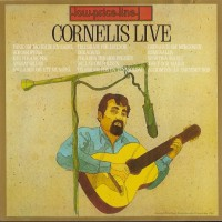 Purchase Cornelis Vreeswijk - Cornelis Live!