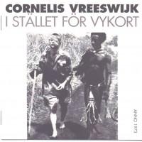 Purchase Cornelis Vreeswijk - I Stället För Vykort